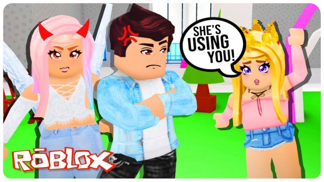 Artistry in Games My-Dads-New-Girlfriend-Is-A-Gold-Digger...-Bloxburg-Roblox-Roleplay-1036x583 My Dad's New Girlfriend Is A Gold Digger... Bloxburg Roblox Roleplay News