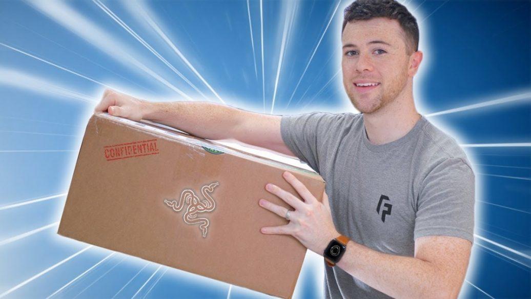 Artistry in Games Unboxing-Razers-MERCURY-Peripherals-1036x583 Unboxing Razer's MERCURY Peripherals! Reviews