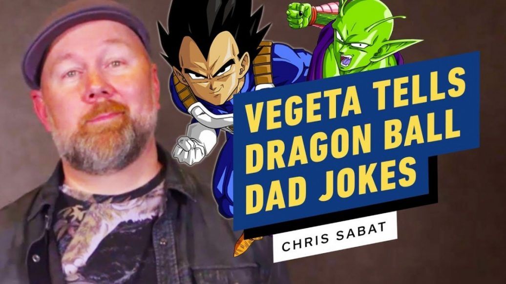 Artistry in Games Vegeta-Tells-Dragon-Ball-Dad-Jokes-1036x583 Vegeta Tells Dragon Ball Dad Jokes News