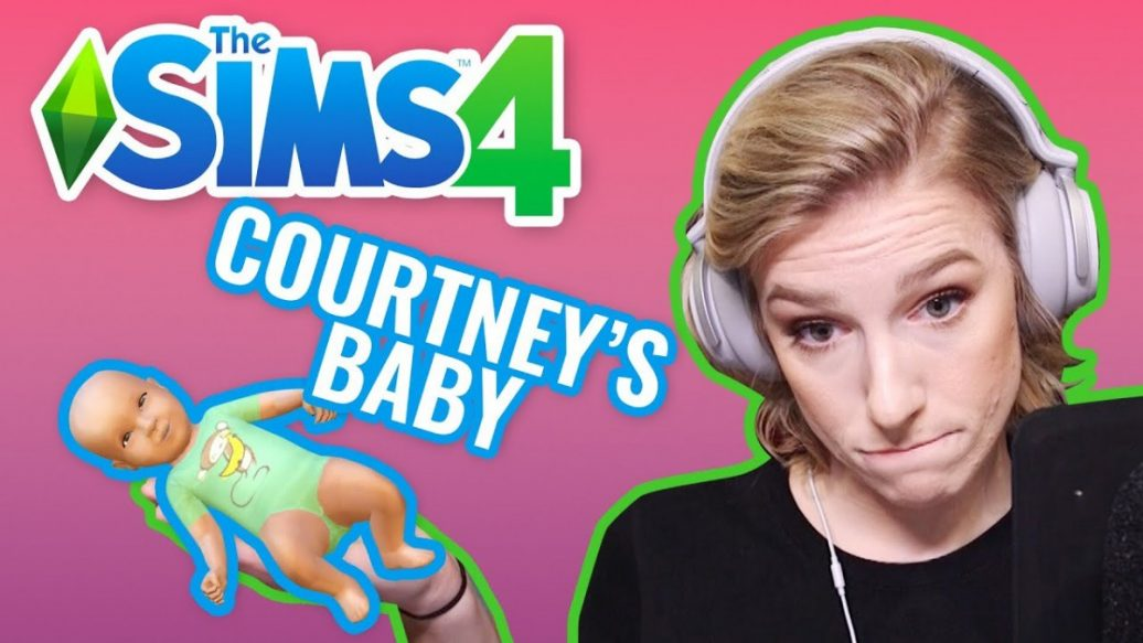 Artistry in Games A-SMOSH-BABY-IS-BORN-Courtney-Plays-Sims-4-Pt.-4-1036x583 A SMOSH BABY IS BORN | Courtney Plays Sims 4 — Pt. 4 News  YouTuber Drama Heating Up! | Courtney Plays Sims 4 — Pt. 4 walkthrough The Sims 4 the sims Smosh Games smosh courtney smosh as sims smosh sims lp sims baby sims 4 gameplay sims 4 create a sim sims 4 sims playthrough letsplay lets play sims 4 lets play sims let's play the sims 4 gaming Gameplay game funny facecam creating a sim courtney plays sims 4 courtney miller comedy A SMOSH BABY IS BORN | Courtney Plays Sims 4 — Pt. 4