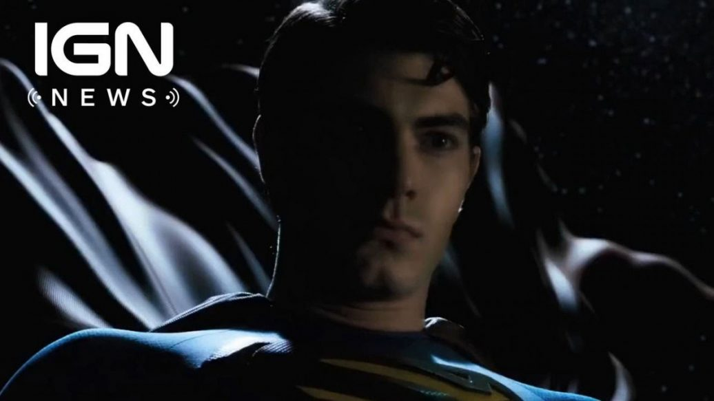 Artistry in Games Brandon-Routh-to-Reprise-Superman-Role-on-Arrowverse-Crisis-on-Infinite-Earths-Crossover-IGN-News-1036x583 Brandon Routh to Reprise Superman Role on Arrowverse Crisis on Infinite Earths Crossover - IGN News News