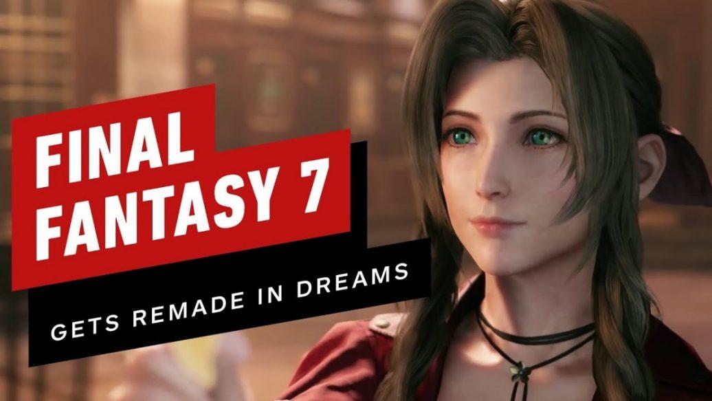 Artistry in Games Final-Fantasy-7-Gets-An-Incredible-Dreams-Remake-by-sosetsuken5360-1036x583 Final Fantasy 7 Gets An Incredible Dreams Remake (by sosetsuken5360) News