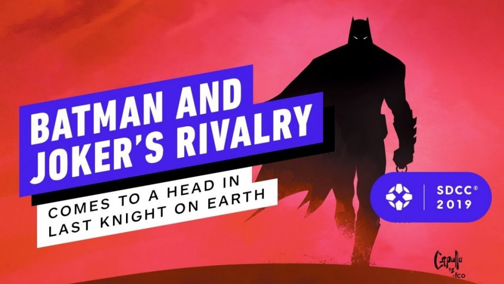 Artistry in Games How-Batman-and-Jokers-Rivalry-Comes-to-a-Head-in-Last-Knight-on-Earth-Comic-Con-2019-1036x583 How Batman and Joker's Rivalry Comes to a Head in Last Knight on Earth - Comic Con 2019 News
