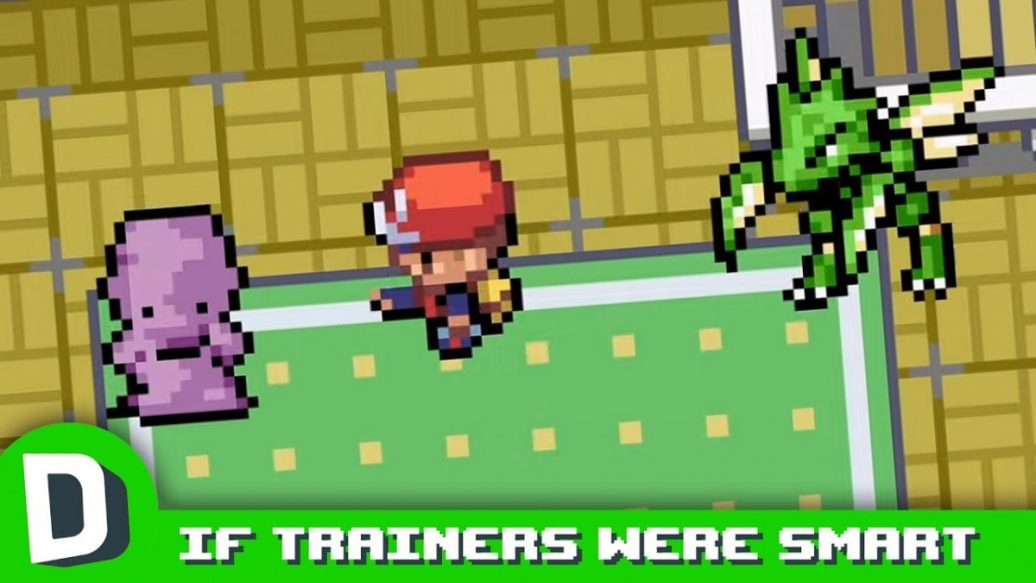 Artistry in Games If-Pokemon-Trainers-Were-Even-Smarter-1036x583 If Pokemon Trainers Were Even Smarter Reviews