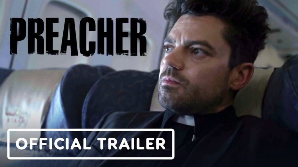 Artistry in Games Preacher-Season-4-Exclusive-Official-Trailer-Comic-Con-2019-1036x583 Preacher: Season 4 Exclusive Official Trailer - Comic Con 2019 News