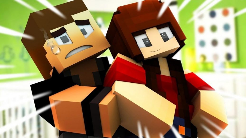 Artistry in Games Shes-Pregnant-and-Now-Were-Having-a-Baby...-Newly-Weds-Minecraft-Roleplay-Ep.-5-1036x583 She's Pregnant and Now We're Having a Baby... Newly Weds Minecraft Roleplay Ep. 5 News