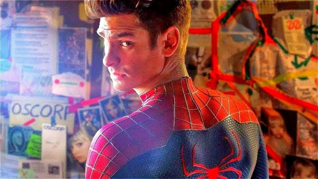 Artistry in Games We-Now-Understand-Why-Andrew-Garfield-Was-Replaced-As-Spider-Man-1036x583 We Now Understand Why Andrew Garfield Was Replaced As Spider-Man News