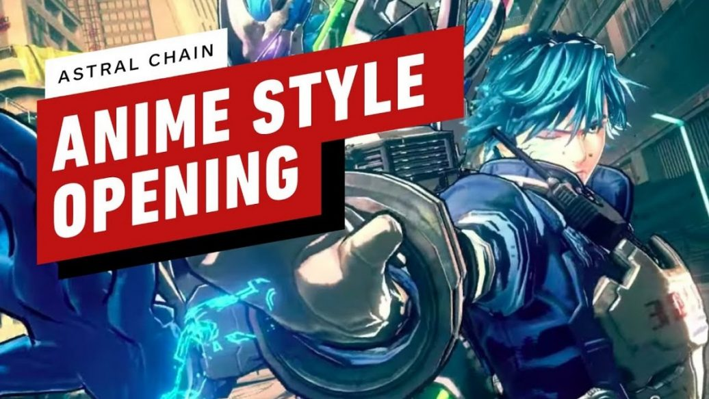 Artistry in Games Astral-Chain-Anime-Style-Opening-1036x583 Astral Chain Anime Style Opening News