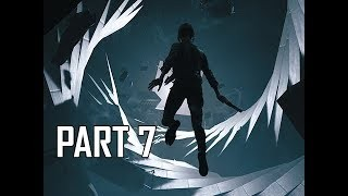 Artistry in Games CONTROL-WALKTHROUGH-Part-7-Flight-Power-Lets-Play-Commentary CONTROL WALKTHROUGH Part 7 - Flight Power (Let's Play Commentary) News