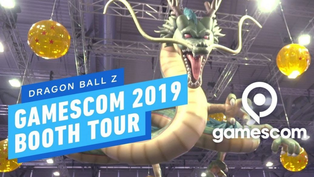 Artistry in Games Dragon-Ball-Z-Booth-Tour-Gamescom-2019-1036x583 Dragon Ball Z Booth Tour - Gamescom 2019 News