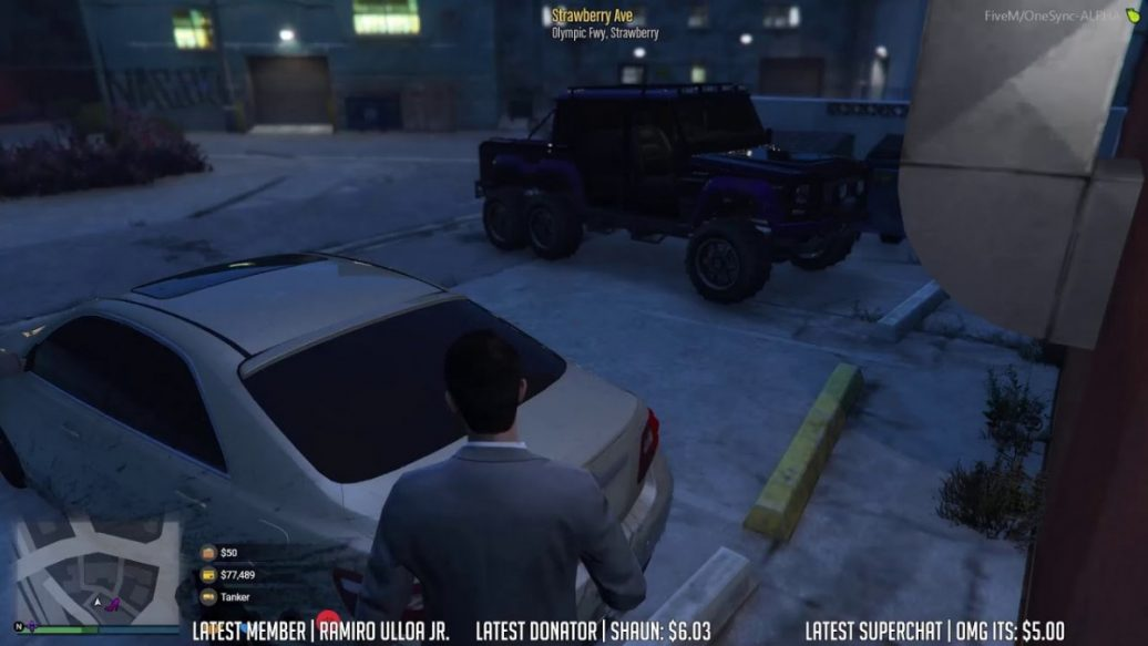 Artistry in Games GTA-RP-Billy-Anderson-Adventures-Short-Stream-1036x583 GTA RP | Billy Anderson Adventures (Short Stream) News