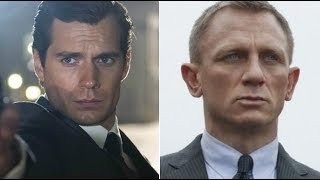 Artistry in Games Henry-Cavill-Replaces-Daniel-Craig-As-James-Bond-In-New-Fan-Art Henry Cavill Replaces Daniel Craig As James Bond In New Fan Art News