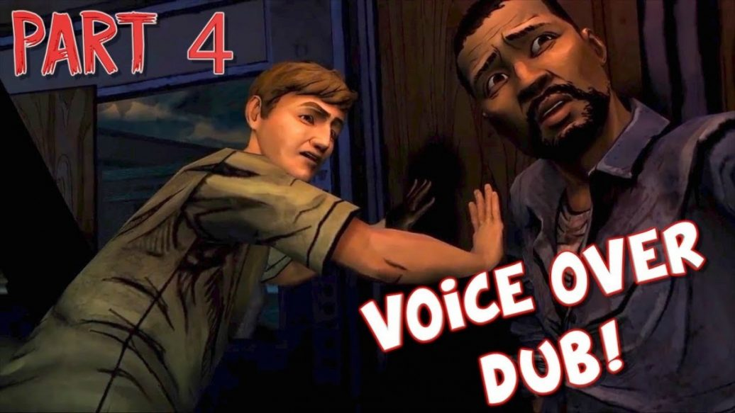 """Artistry in Games IF-THE-WALKING-DEAD-WAS-A-COMEDY-PART-4-VOICEOVER-DUB-1036x583 IF """"THE WALKING DEAD WAS A COMEDY"""" PART 4! (VOICEOVER DUB) News"""