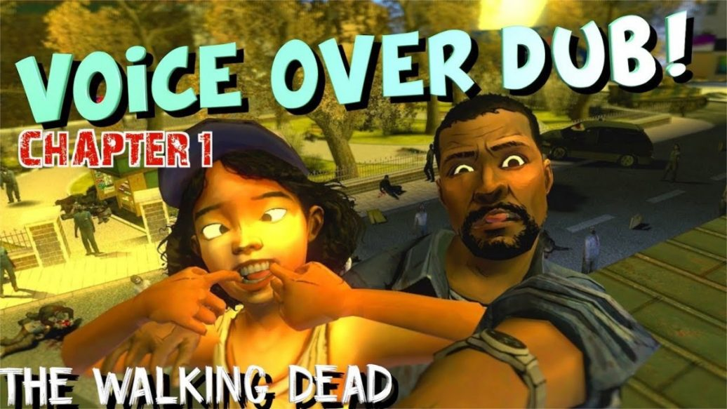 """Artistry in Games IF-THE-WALKING-DEAD-WAS-A-COMEDY-VOICEOVER-DUB-PART-1-4-ITSREAL85VIDS-1036x583 IF """"THE WALKING DEAD"""" WAS A COMEDY  (VOICEOVER DUB:  PART 1-4) ITSREAL85VIDS News"""