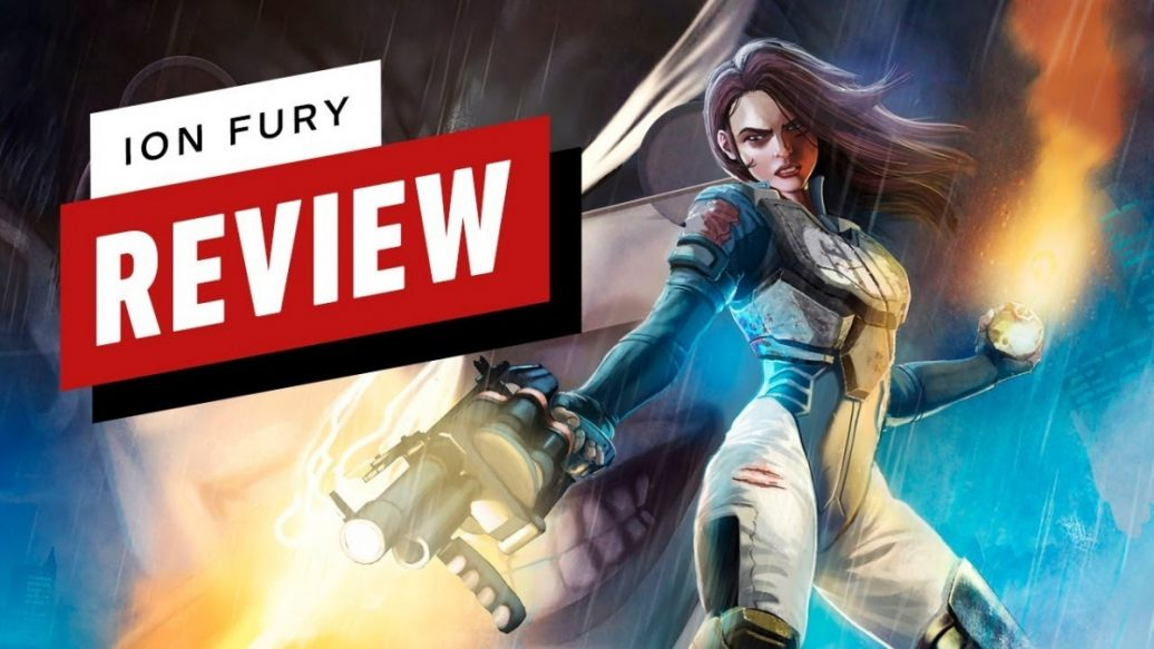 Artistry in Games Ion-Fury-Review-1036x583 Ion Fury Review News