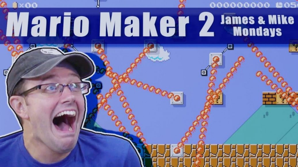 Artistry in Games James-and-Mike-play-CRAZY-Mario-Maker-2-Levels-1036x583 James and Mike play CRAZY Mario Maker 2 Levels! News