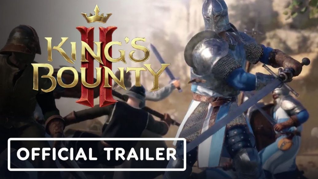 Artistry in Games Kings-Bounty-2-Official-Reveal-Trailer-1036x583 King's Bounty 2 - Official Reveal Trailer News