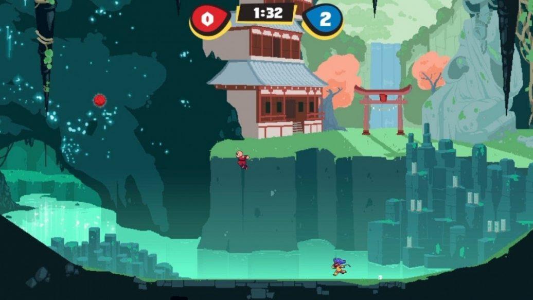 Artistry in Games KungFu-Kickball-Coming-Soon-Trailer-1036x583 KungFu Kickball - Coming Soon Trailer News