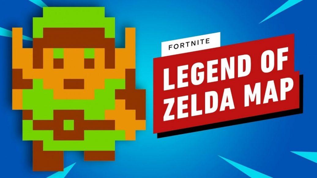 Artistry in Games Legend-of-Zelda-Map-in-Fortnite-1036x583 Legend of Zelda Map in Fortnite News