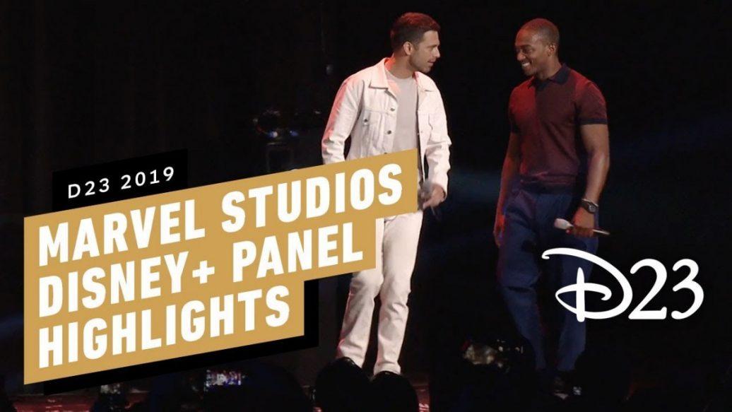 Artistry in Games Marvel-Studios-Disney-Panel-Reveal-Highlights-D23-2019-1036x583 Marvel Studios Disney+ Panel Reveal Highlights - D23 2019 News