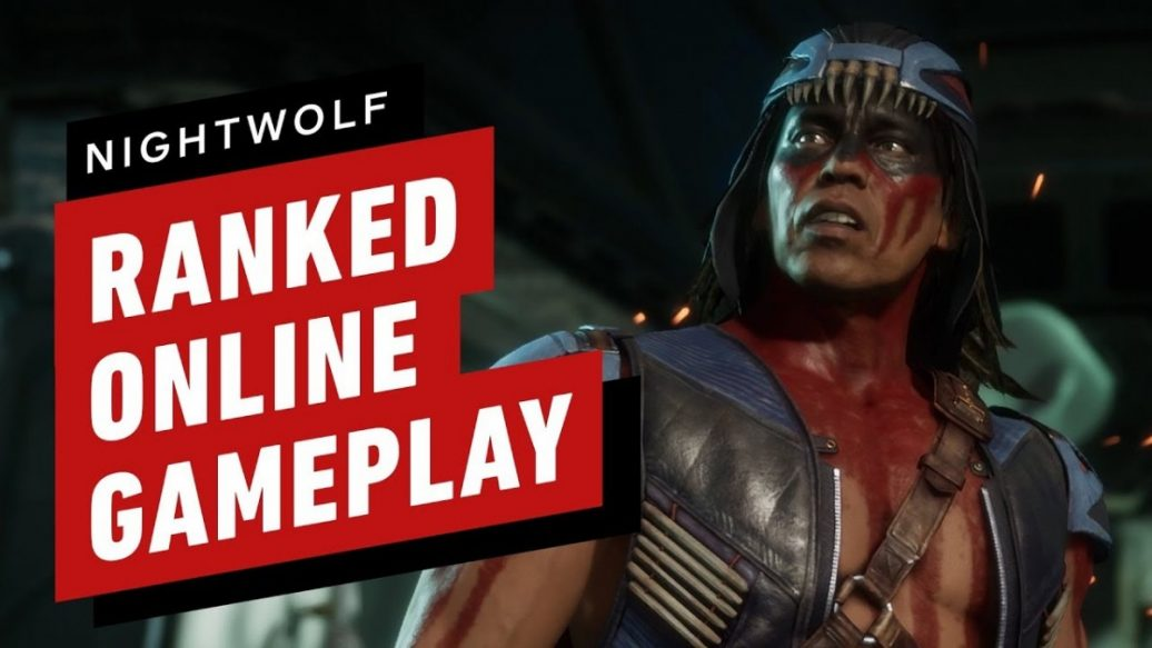 Artistry in Games Mortal-Kombat-11-Nightwolf-Ranked-Online-Gameplay-1036x583 Mortal Kombat 11 - Nightwolf Ranked Online Gameplay News