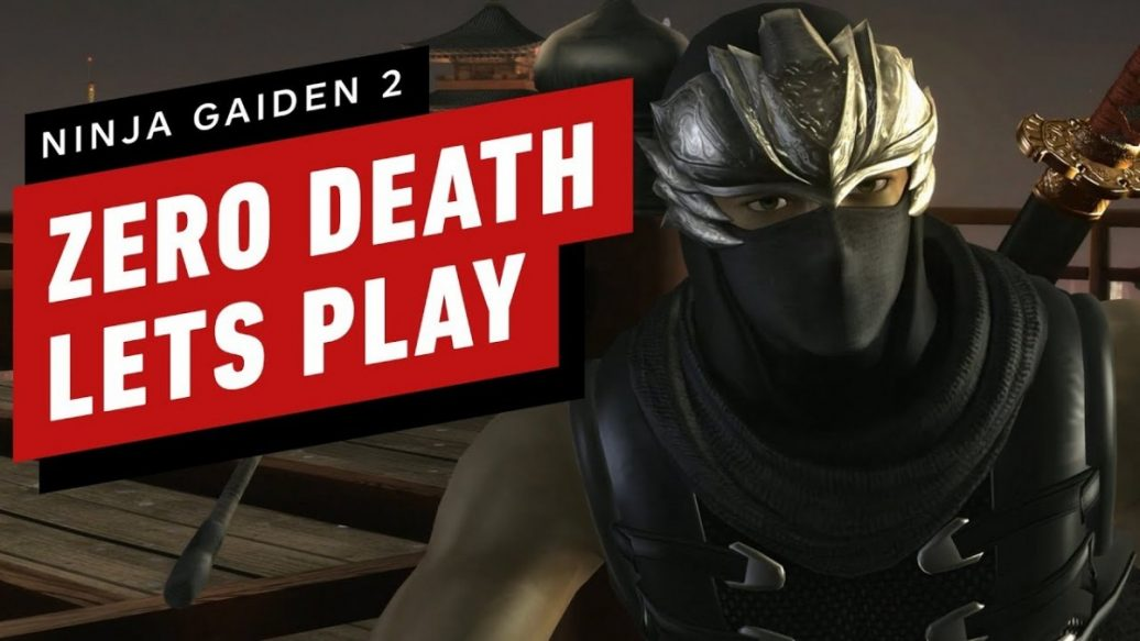 Artistry in Games Ninja-Gaiden-2-Can-We-Beat-it-Without-Dying-The-Beginning-IGN-Plays-1036x583 Ninja Gaiden 2: Can We Beat it Without Dying? The Beginning - IGN Plays News