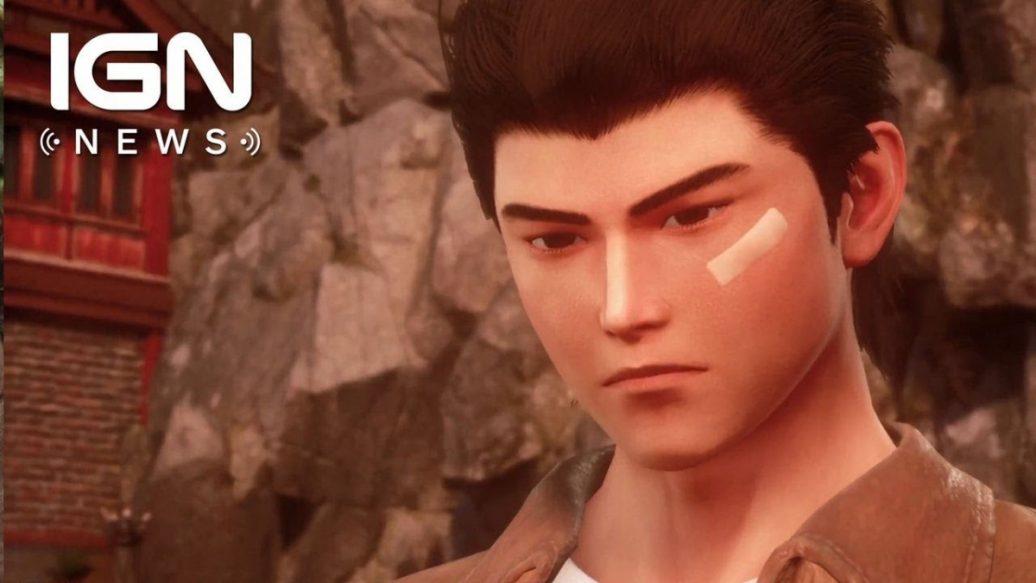 Artistry in Games Shenmue-3-Kickstarter-Backer-Demo-Details-IGN-News-1036x583 Shenmue 3 Kickstarter Backer Demo Details - IGN News News