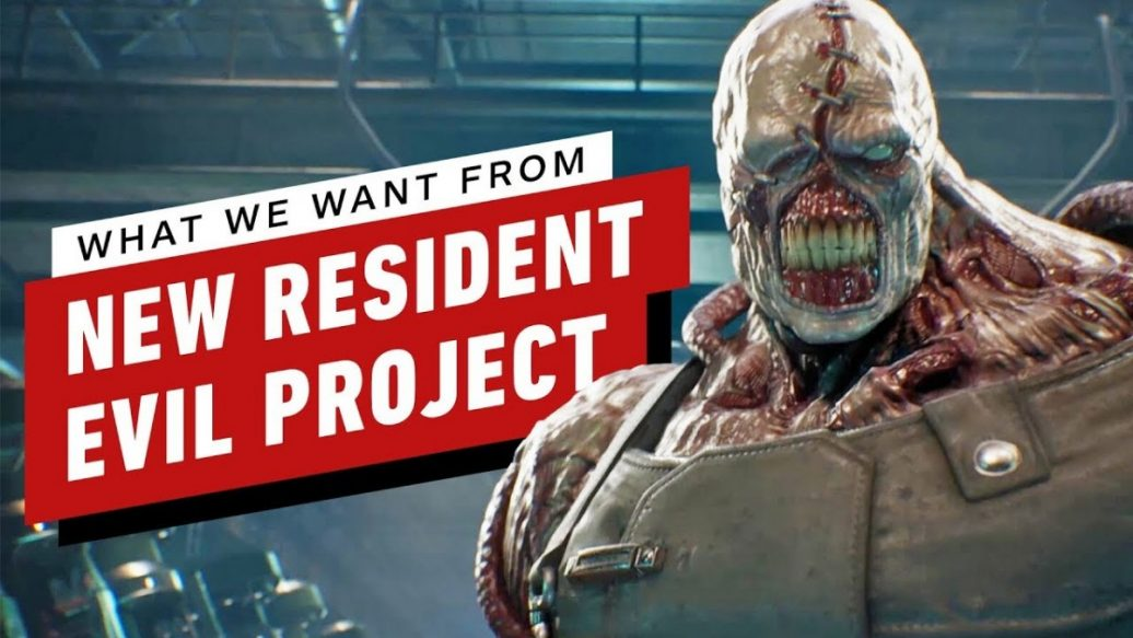 Artistry in Games Should-The-New-Resident-Evil-Be-a-Sequel-or-a-Remake-1036x583 Should The New Resident Evil Be a Sequel or a Remake? News