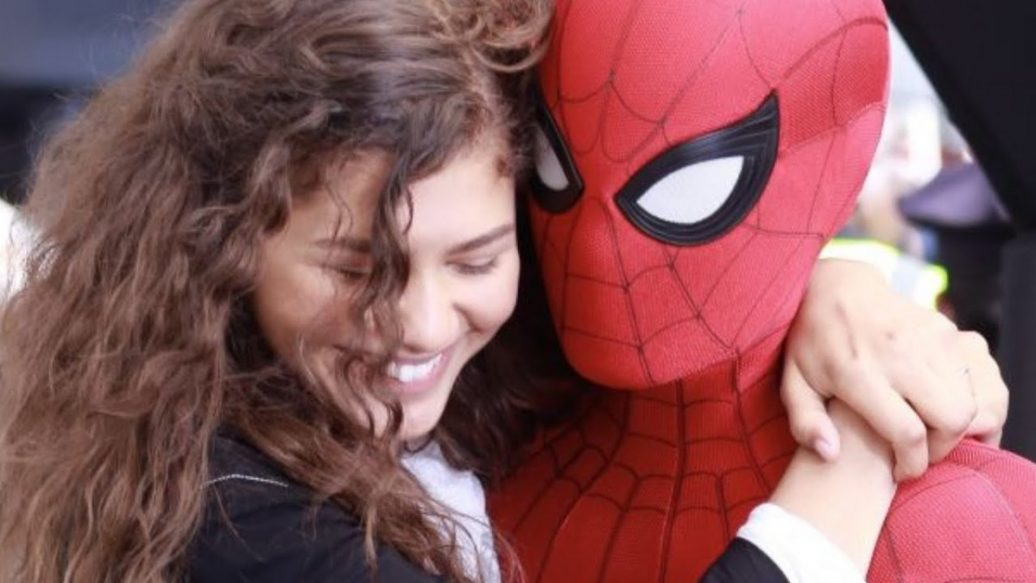 Artistry in Games Spider-Man-Far-From-Home-Re-Release-Details-Revealed-1036x583 Spider-Man: Far From Home Re-Release Details Revealed News