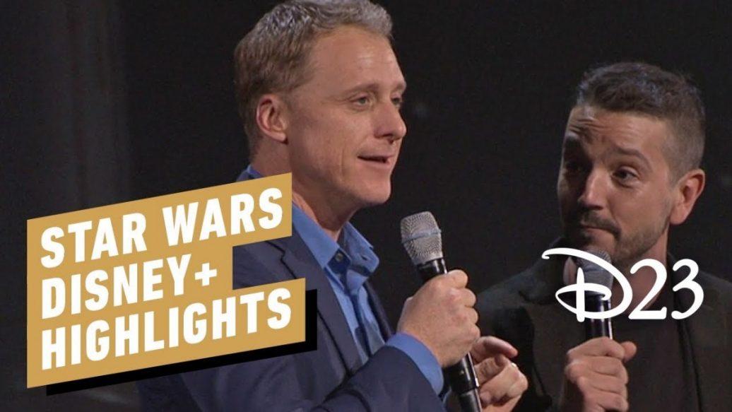 Artistry in Games Star-Wars-Disney-Panel-Reveal-Highlights-D23-2019-1036x583 Star Wars Disney+ Panel Reveal Highlights - D23 2019 News