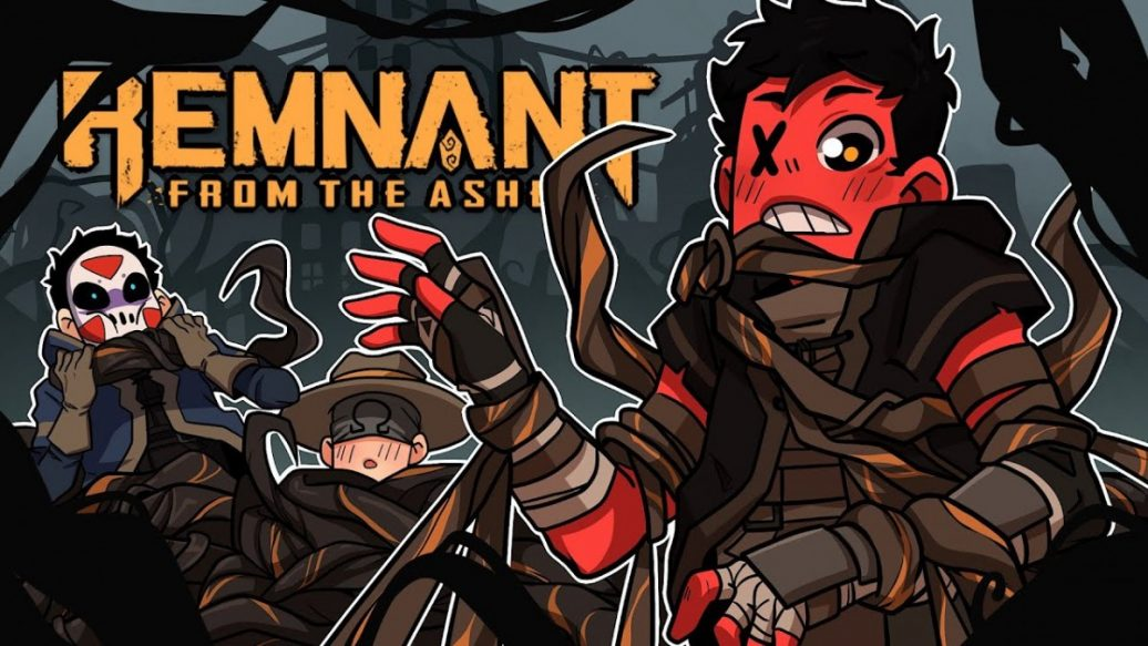 Artistry in Games THIS-GAME-IS-DOPE-AF-Remnant-From-the-Ashes-w-H2O-Delirious-Ohm-1036x583 THIS GAME IS DOPE AF! | Remnant: From the Ashes (w/ H2O Delirious & Ohm) News