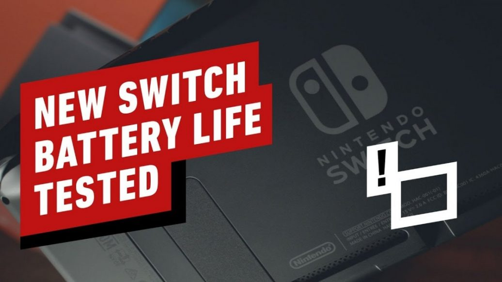 Artistry in Games Tested-See-the-New-Switchs-Battery-Life-for-Yourself-1036x583 Tested: See the New Switch's Battery Life for Yourself News