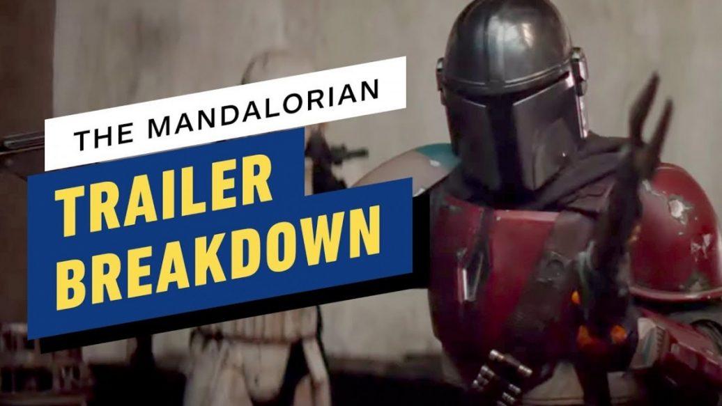 Artistry in Games The-Mandalorian-Trailer-1-Breakdown-IGN-Rewind-Theater-1036x583 The Mandalorian Trailer #1 Breakdown - IGN Rewind Theater News