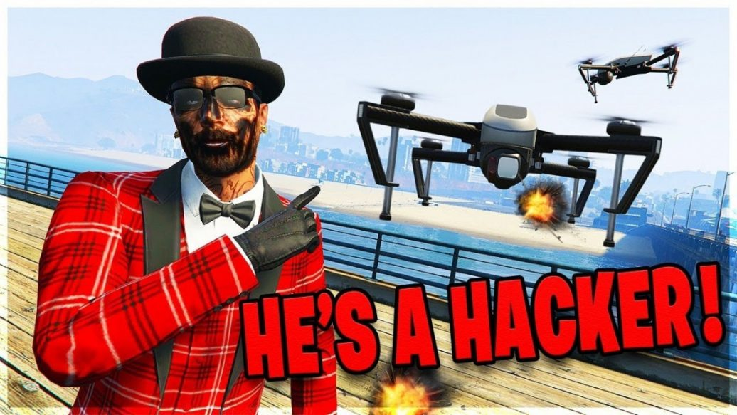 Artistry in Games This-Angry-Griefer-Thinks-Im-a-Hacker-on-GTA-5-Online-Ragequits-1036x583 This Angry Griefer Thinks I'm a Hacker on GTA 5 Online (Ragequits) News