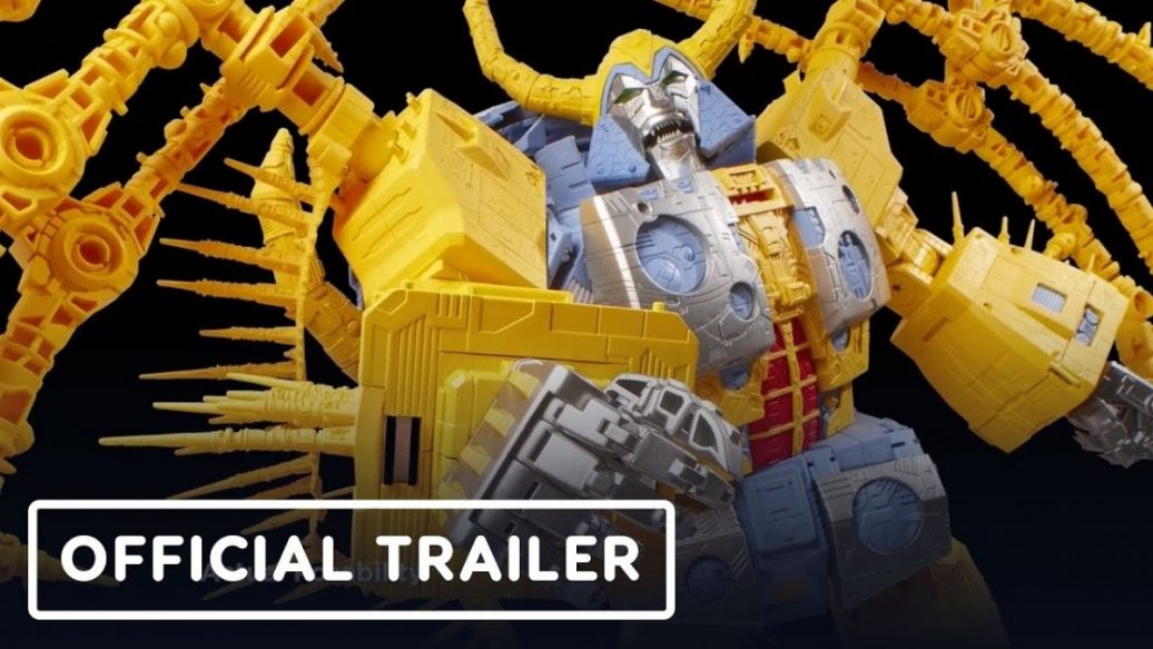 Artistry in Games Unicron-The-Biggest-Transformers-Toy-Ever-Official-Trailer-1036x583 Unicron: The Biggest Transformers Toy Ever - Official Trailer News