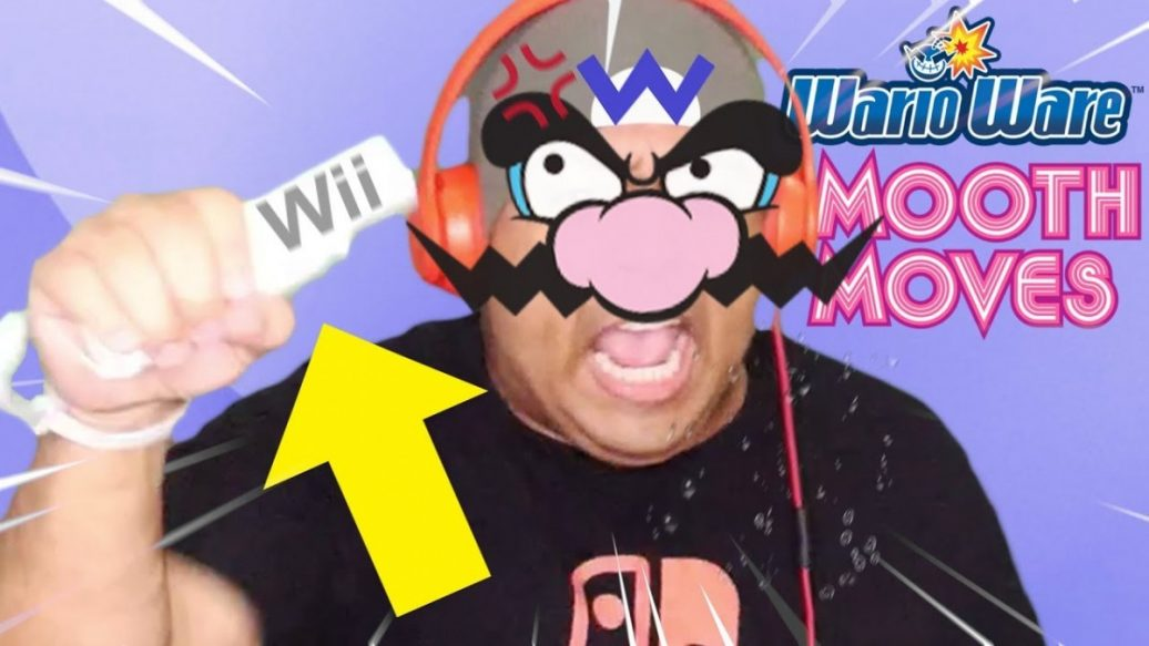 Artistry in Games WHY-I-LEGIT-LOOK-LIKE-WARIO-THICK-AHH-THO-LMAO-WARIO-WARE-SMOOTH-MOVES-1036x583 WHY I LEGIT LOOK LIKE WARIO THICK AHH THO LMAO!! [WARIO WARE: SMOOTH MOVES] News