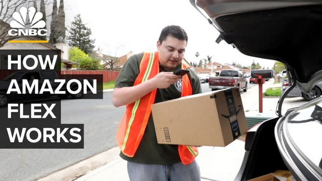 Artistry in Games What-Its-Like-To-Be-An-Amazon-Flex-Delivery-Driver-1036x583 What It's Like To Be An Amazon Flex Delivery Driver Reviews