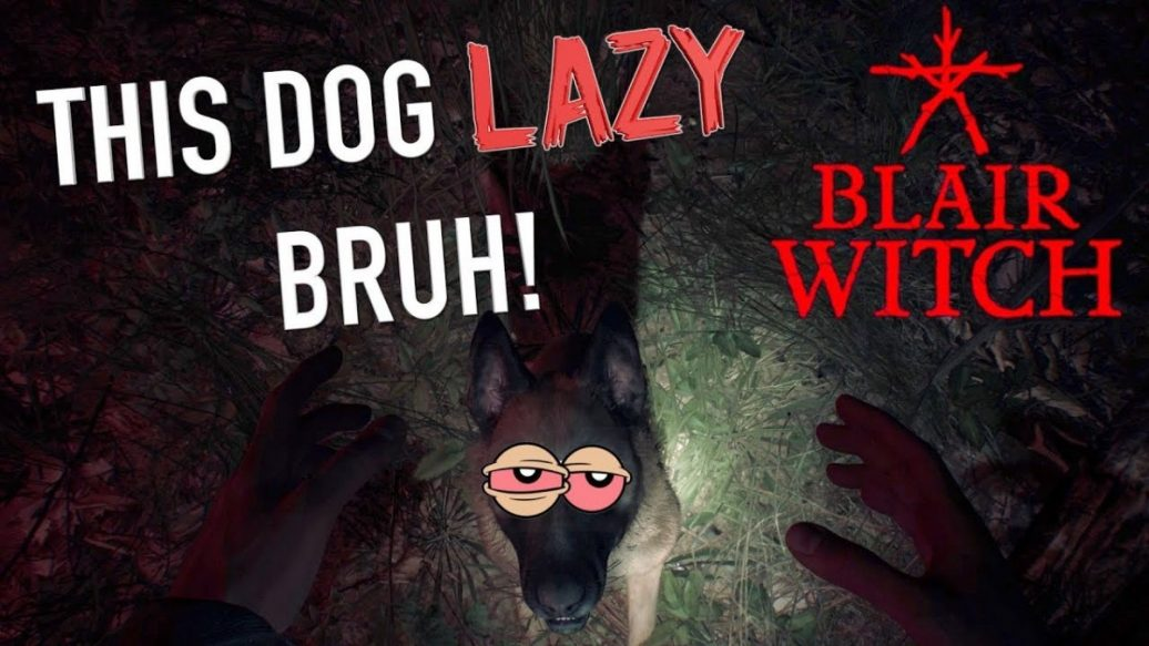 """Artistry in Games FUNNY-BLAIR-WITCH-GAMEPLAY-1-BY-ITSREAL85-1036x583 FUNNY """"BLAIR WITCH"""" GAMEPLAY #1 BY ITSREAL85 News"""