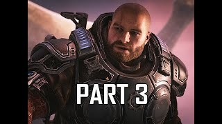 Artistry in Games GEARS-5-Gameplay-Walkthrough-Part-3-Outsider-Camp-GOW5-Lets-Play GEARS 5 Gameplay Walkthrough Part 3 - Outsider Camp (GOW5 Let's Play) News