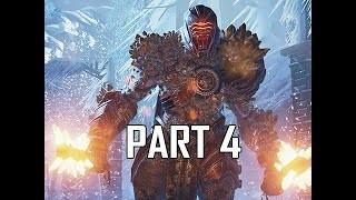 Artistry in Games GEARS-5-Gameplay-Walkthrough-Part-4-Warden-GOW5-Lets-Play GEARS 5 Gameplay Walkthrough Part 4 - Warden (GOW5 Let's Play) News