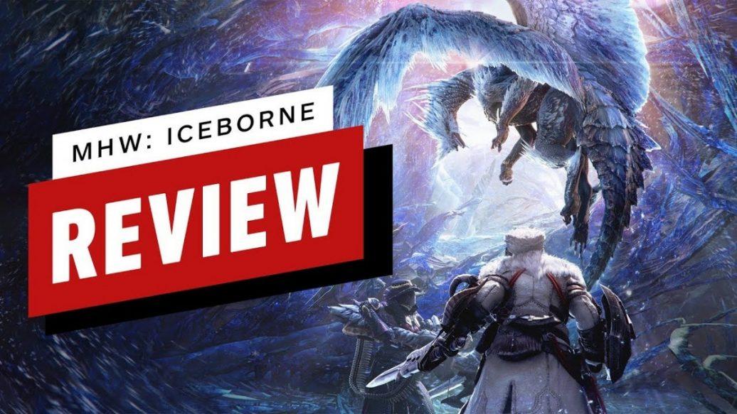 Artistry in Games Monster-Hunter-World-Iceborne-Review-1036x583 Monster Hunter World: Iceborne Review News