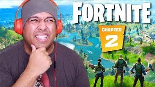Artistry in Games OKAY-FINE-LETS-SEE-WHAT-FORTNITE-CHAPTER-2-DO OKAY FINE, LET'S SEE WHAT FORTNITE CHAPTER 2 DO! News