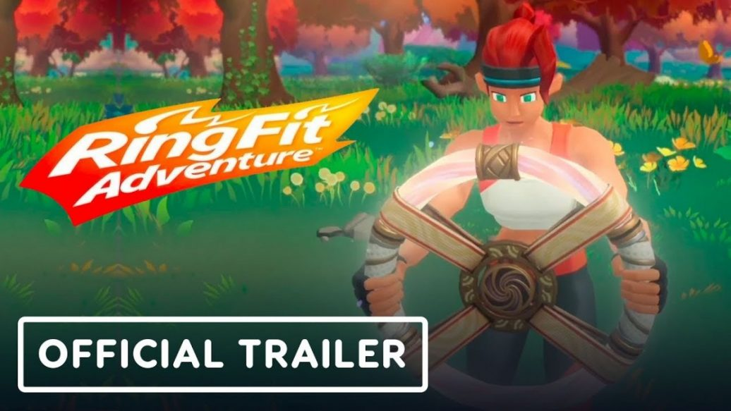 Artistry in Games Ring-Fit-Adventure-Official-Trailer-1036x583 Ring Fit Adventure - Official Trailer News