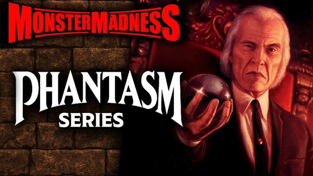 Artistry in Games The-Phantasm-Series-All-5-Monster-Madness-2019-1036x583 The Phantasm Series (All 5) - Monster Madness 2019 News